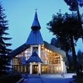 Obejrzyj galerię: Bierzmowanie w kościele Św. Teresy od Dzieciątka Jezus