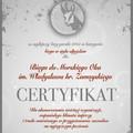 Obejrzyj galerię: Złote i Srebrne Kozice dla Zakopiańskiego Weekendu Biegowego z Sokołem