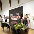 Obejrzyj galerię: Wernisaż wystawy Janusza Przybylskiego