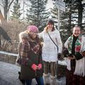 Obejrzyj galerię: Pokłon Trzech Króli w Zakopanem