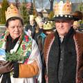 Obejrzyj galerię: Orszak Trzech Króli w Chochołowie