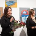"""Obejrzyj galerię: AGNIESZKA ŁUKASZEWSKA """"DEFEKTY IDEALNE. MÓJ GASZYN. F1"""""""