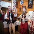Obejrzyj galerię: Opłatek Związku Podhalan w Zakopanem