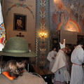 Obejrzyj galerię: Msza Święta w kościele Najświętszej Rodziny