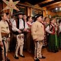 Obejrzyj galerię: Spotkanie opłatkowe Związku Podhalan w Zakopanem