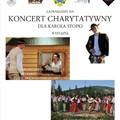 Obejrzyj galerię: Koncert dla Karola Stopki