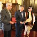 Obejrzyj galerię: Medal Pamiątkowy Podhala dla Aleksandry Szurmiak-Boguckiej