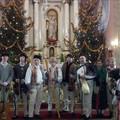 Obejrzyj galerię: Dudziarze z Zornicy koncertowali w Wielkopolsce
