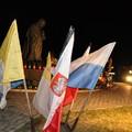 Obejrzyj galerię: Modlitwy w intencji ofiar katastrofy pod Smoleńskiem