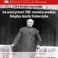 Obejrzyj galerię: Księdza Józefa Stolarczyka