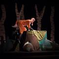 """Obejrzyj galerię: """"Frania Piorun"""" w Teatrze Witkacego"""