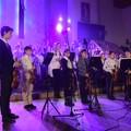 Obejrzyj galerię: Szkoła Muzyczna na Festiwalu Kolęd i Pastorałek
