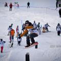 Obejrzyj galerię: Widowiskowy finał Kotelnica Białczańska Winter Sports Festival!