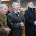 Obejrzyj galerię: Szef MON na uroczystości w Waksmundzie