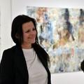 """Obejrzyj galerię: """"Spotkania""""Małgorzaty Sieczki-Majerczyk"""