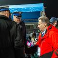 Obejrzyj galerię: Otwarcie IX Ogólnopolskich Zimowych Igrzysk Olimpiad Specjalnych Zakopane 2016