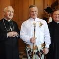 Obejrzyj galerię: 40 lat w służbie parafii Poronin