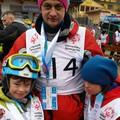 Obejrzyj galerię: Komplet medali dla sportowców z zakopiańskich klubów
