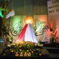 Obejrzyj galerię: Wielka Sobota – Liturgia Wigilii Paschalnej w Sanktuarium Najświętszej Rodziny w Zakopanem.