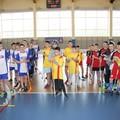 Obejrzyj galerię: Miejskie Igrzyska Szkół Podstawowych w Unihokeju Chłopców