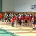 Obejrzyj galerię: Gimnazjada Ośrodka Sportowego Szczawnica w Piłce Ręcznej dziewcząt i chłopców