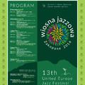 Obejrzyj galerię: Wiosna Jazzowa Zakopane 2016