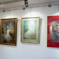 Obejrzyj galerię: Wernisaż wystawy Danuty Króliszewskiej