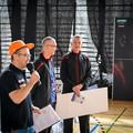 Obejrzyj galerię: Rekord badmintona - dzień 1