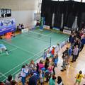Obejrzyj galerię: Rekord badmintona - dzień 2