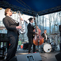 Obejrzyj galerię: Wiosna jazzowa - dzień 4
