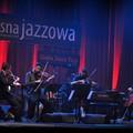 Obejrzyj galerię: Atom String Quartet z Niką Lubowicz