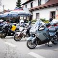 Obejrzyj galerię: Spotkania motocyklowe w Ludźmierzu