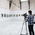 Obejrzyj galerię: Jacek Hajnos w MGS