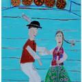 Obejrzyj galerię: Dziecięcy Plakat związany z 48. MFFZG w Zakopanem