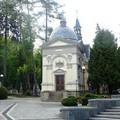 Obejrzyj galerię: Cmentarz Łyczakowski i Cmentarz Orląt Lwowskich