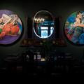 Obejrzyj galerię: Wystawa Zofii Błażko w Teatrze Witkacego