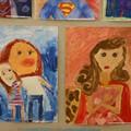 """Obejrzyj galerię: """"Matka w oczach dziecka"""""""