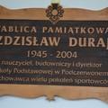 Obejrzyj galerię: XII Memoriał im. Zdzisława Duraja