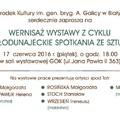 """Obejrzyj galerię: """"Białodunajeckie Spotkania ze Sztuką"""""""