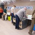 Obejrzyj galerię: Przebudowane Centrum Edukacji Przyrodniczej TPN