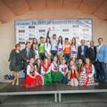 Obejrzyj galerię: Mateusz Komar wygrywa w Nowym Targu