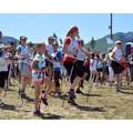 Obejrzyj galerię: IV Otwarte Mistrzostwa Polski w Biatlonowym Nordic Walking