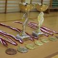 Obejrzyj galerię: Podsumowanie sezonu Mini Ligi Sport Kenjutsu Dojo Honshitsu