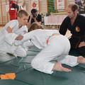 Obejrzyj galerię: Ogólnopolski Turniej Jiu-Jitsu Goshin Ryu