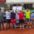 Obejrzyj galerię: Turniej Tenisa Ziemnego