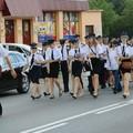 Obejrzyj galerię: XXIV Powiatowa Parada Orkiestr Dętych