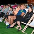 Obejrzyj galerię: Uroczyste Otwarcie 9. edycji Festiwalu Orange Kino Letnie Sopot-Zakopane!