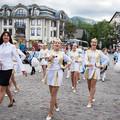 Obejrzyj galerię: Grodziska Orkiestra Dęta w Zakopanem