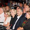 Obejrzyj galerię: Pani Prezydentowa na Wierchowych Spotkaniach