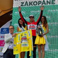 Obejrzyj galerię: 73. Tour de Pologne pod Tatrami